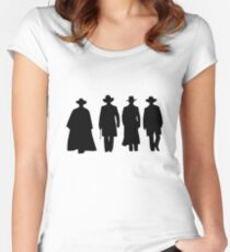 Tombstone Women's Fitted Scoop T-Shirt