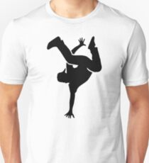Breakdance Unisex T-Shirt