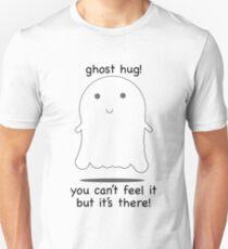 Ghost Hug! Unisex T-Shirt