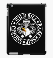 Band of Brothers Crest iPad Case/Skin