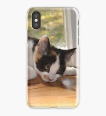 Funny as iPhone Case