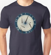 Timey Lordy Unisex T-Shirt