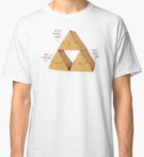 the try force Classic T-Shirt