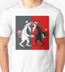 spy Unisex T-Shirt
