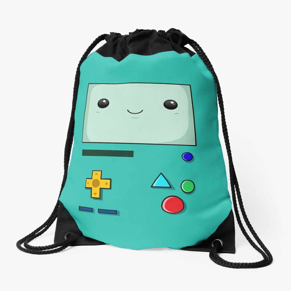 BEEMO BOX Drawstring Bag