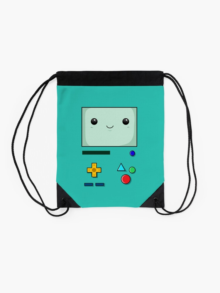 Alternate view of BEEMO BOX Drawstring Bag