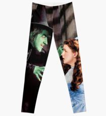 I'll get you my pretty Leggings