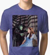 I'll get you my pretty Tri-blend T-Shirt
