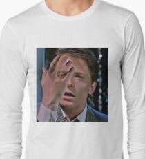 MARTY Long Sleeve T-Shirt