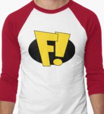 Freakazoid! Men's Baseball ¾ T-Shirt