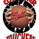 The Colchester Ball Touchers (Basketball) by JoelCortez