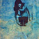 Spilt Paint by Gerijuliaj
