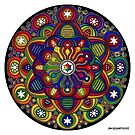 Mandala 42 by mandala-jim