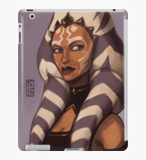 Star Wars - Ahsoka iPad Case/Skin