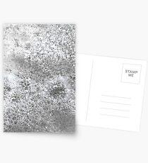 Foam Yourself ! Postcards