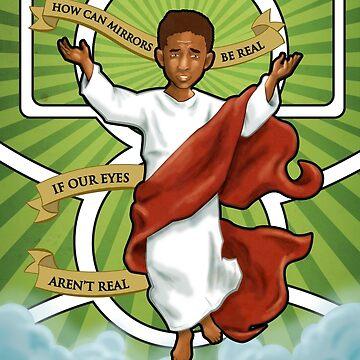 Jaden Smith: The prophet by Bloodysender