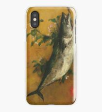 John La Farge, Fish iPhone Case/Skin