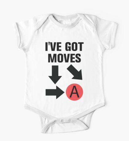 I've got moves Kids Clothes