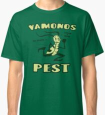 Breaking Bad: Vamonos Pest Classic T-Shirt