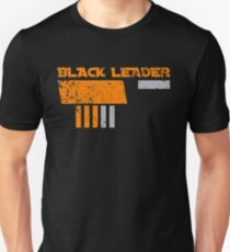 Black Leader Unisex T-Shirt