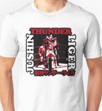 Jushin T. Liger  Unisex T-Shirt