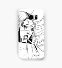 connection Samsung Galaxy Case/Skin