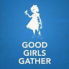 Bioshock: Good Girls Gather by vainglory