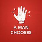 Bioshock: A Man Chooses by vainglory