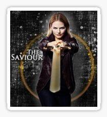Emma Swan - Our Saviour Sticker