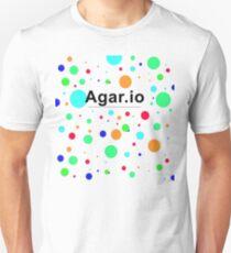 Agar.io logo T-Shirt