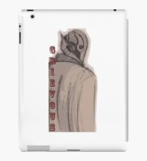 General Grievous iPad Case/Skin
