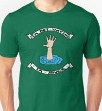 I'm Drowning Unisex T-Shirt