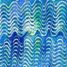 Rippling Waves by Wealie