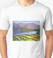 The Beara Peninsula, Ireland T-Shirt