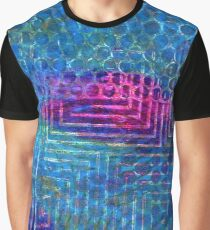 Heat in the pool Graphic T-Shirt
