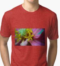 Stamen Star Tri-blend T-Shirt