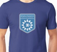 Endurance Mission Patch Unisex T-Shirt