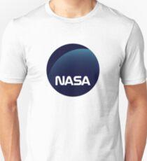 Interstellar NASA Patch Unisex T-Shirt