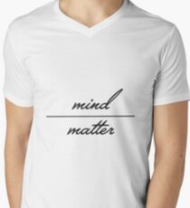 Young the Giant Mind Over Matter T-Shirt