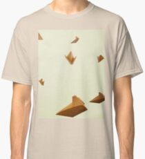 Paper Boats Classic T-Shirt