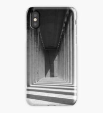 Colonnade iPhone Case/Skin
