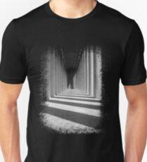 Colonnade Unisex T-Shirt