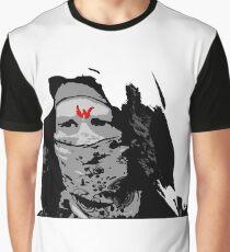 The Walking Dead - Carol Peletier  Graphic T-Shirt