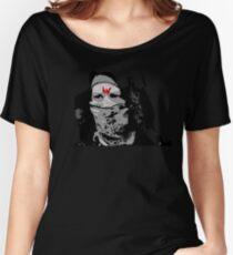 The Walking Dead - Carol Peletier  Women's Relaxed Fit T-Shirt
