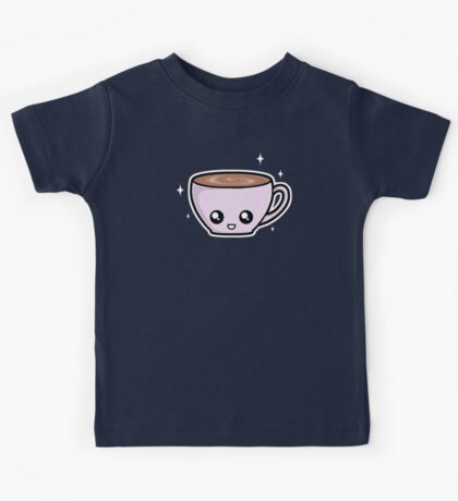 You are my cup of tea Kids Clothes