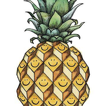 Fruitful by KellyJadeART