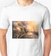 Coming Storm - Color Unisex T-Shirt