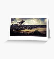 13th Cape Schanck Greeting Card