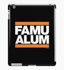 FAMU Alum Collection by Graphic Snob® iPad Case/Skin