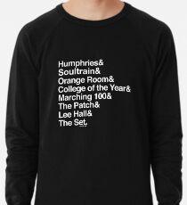 The Set Collection by Graphic Snob® Lightweight Sweatshirt